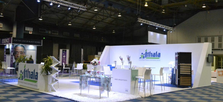 Ithala Exhibition Stand