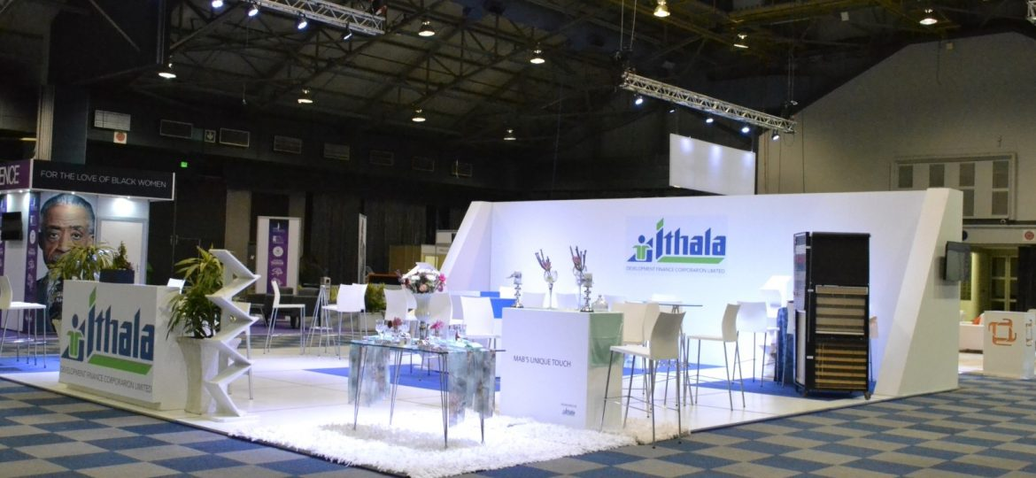 Ithala Exhibition Stand